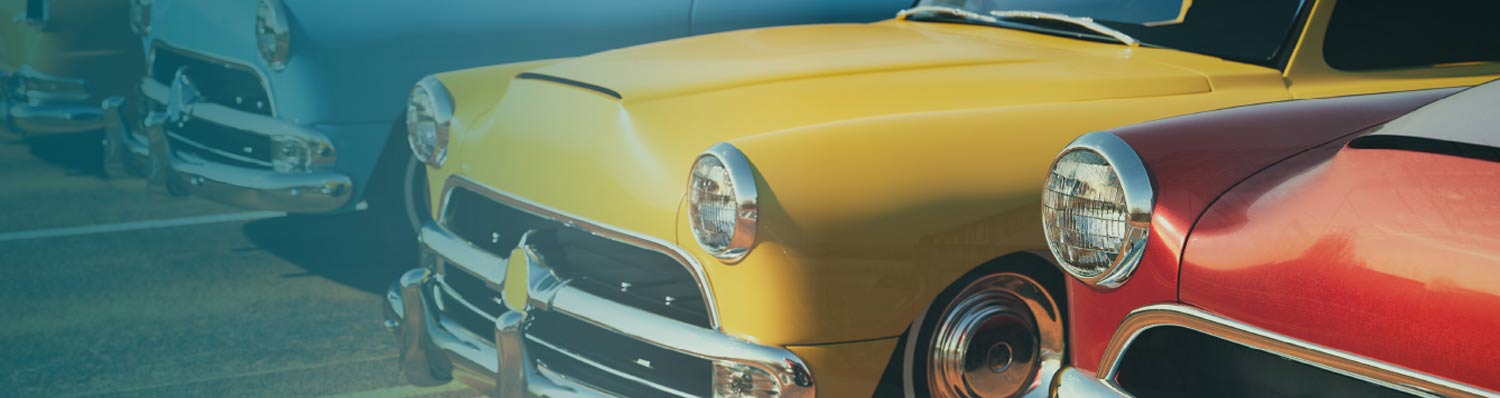 North Carolina Classic Car Insurance Coverage